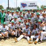 2019 Baseball State Championship Game