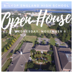 Open House for Prospective Families November 6 @ 6:00 pm – 8:30 pm