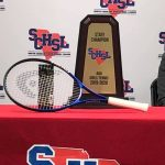 Girls Tennis State Finals Media Day