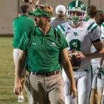 Coach Cantey to serve on Shrine Bowl Staff