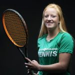 All-Lowcountry Girls Tennis & Swimming Teams Announced