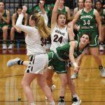Varsity Girls Basketball v. Wando