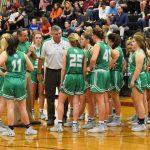 JV Girls Basketball v. Wando