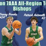 Boys Basketball All-Region Team Announced