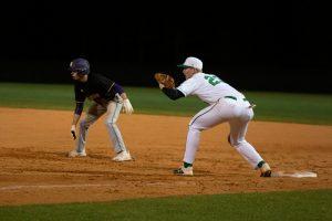 Varsity Baseball v. Emerald 3/7/2020