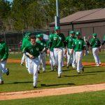 Varsity Baseball v. Gilbert 3/6/2020