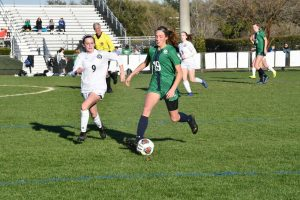 Varsity Girls Soccer vs. Cuthbertson (3/7/20)