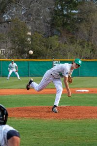 Varsity Baseball v. Summerville 3/11/2020