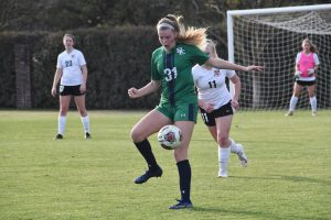 Varsity Girls Soccer vs. Waccamaw (3/12/20)