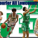 Six Bishops earn All Lowcountry Team Honors