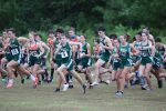 Boys Cross Country Team Wins Philip Simmons meet