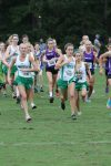 Girls Varsity Cross Country finishes 2nd at Pinewood Prep Invite