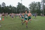 JV Boys win Pinewood Prep Cross Country Invite