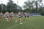 JV Girls Cross Country finishes 3rd at Pinewood Prep Invite