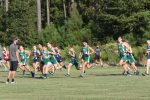 JV Cross Country Teams compete at Iron Horse Derby