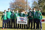 Boys Cross Country Team Brings Home State Title