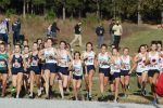 Girls Cross Country finishes 3rd at State