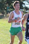 Mark Richter of the BE Cross Country Team Makes Shrine Bowl Run Team