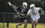 Boys Varsity Lacrosse beats Cox Mill 13 – 6
