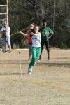 BE Track Teams Compete at Hanahan