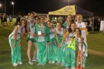 Track Teams Compete at Region Championship