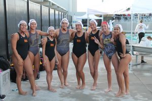 Girl's Water Polo