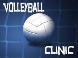 Volleyball Spring Clinic