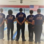 Boys Varsity Bowling finishes 13th place at New Years Eve Tournament