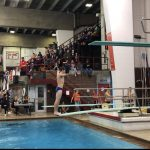Diver Represents Lake for First Time Since 2013 in 2020 Northeast Classic