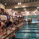 Lake Girls Hit Season Best Times in Relays at 2020 Northeast Classic