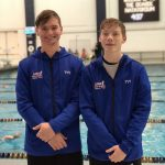 Lake Divers Advance to OHSAA District Diving Tournament