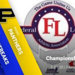 Federal League Wrestling Championship