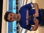 Boys Varsity Bowling finishes 11th place at SCHSBC Early Bird Tournament