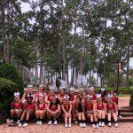 Varsity Cheer Camp 2019