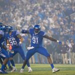 Taylor primed for a big year at UK