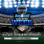 ACS vs Ben Lippen is the AugBball/SUVtv Game of the week