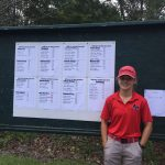 Girls golf state championship