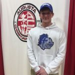 Beall signs with Southern Wesleyan