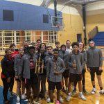 Boys win the Augusta Prep Roundball Classic