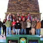 Scholastic Shooting Team Places