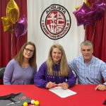 Myers signs with Converse College