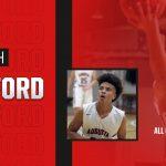 Elijah Crawford Honored