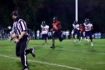 Boys Varsity Football beats Heathwood Hall 45 – 16