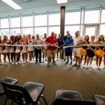 Grand Opening held for Athletics Center