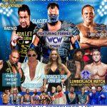 Wrestling event to benefit Brunswick High football team
