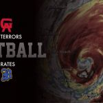 Mid-Week Report: Pirates, Terrors on Storm Watch