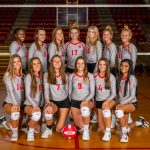 GA girls volleyball squad living up to hype, looking for big finish