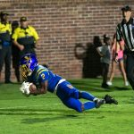 Pirates can't stop Camden, lose 48-20 to unbeaten Wildcats
