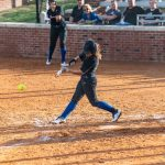 BHS, GA softball players named to All-Region Team