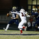 Glynn done after loss at Dacula